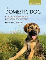 The Domestic Dog: Its Evolution,...