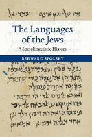 The Languages of the Jews