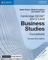 Cambridge IGCSE (R) and O Level...