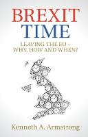 Brexit Time: Leaving the EU - Why, ...