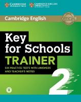 Key for Schools Trainer 2 Six ...
