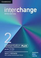 Interchange Level 2 Presentation Plus...