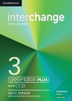 Interchange Level 3 Presentation Plus...