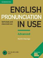 English Pronunciation in Use Advanced...