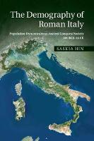 The Demography of Roman Italy:...