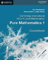 Cambridge International AS and A ...