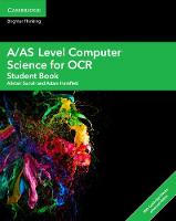 A/AS Level Computer Science for OCR...