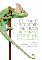 Field and Laboratory Methods in ...