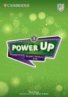 Power Up Level 1 Teacher's Resource...