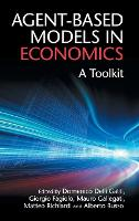 Agent-Based Models in Economics: A...