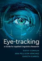 Eye-Tracking: A Guide for Applied...