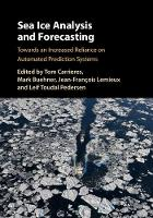 Sea Ice Analysis and Forecasting:...