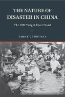The Nature of Disaster in China: The...