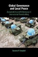 Global Governance and Local Peace:...