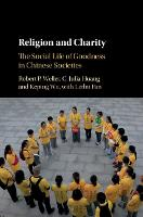 Religion and Charity: The Social Life...