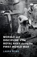 Morale and Discipline in the Royal...
