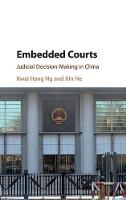 Embedded Courts: Judicial...