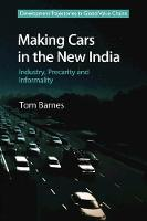 Making Cars in the New India:...