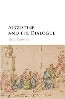 Augustine and the Dialogue