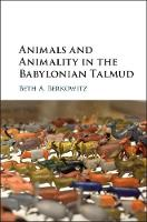 Animals and Animality in the...