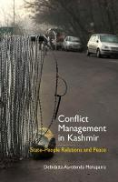 Conflict Management in Kashmir:...