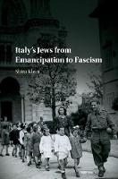 Italy's Jews from Emancipation to...