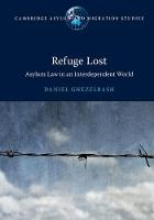 Refuge Lost: Asylum Law in an...