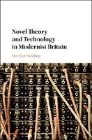 Novel Theory and Technology in...