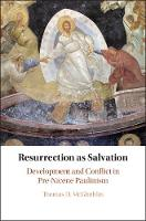 Resurrection as Salvation: ...