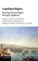 Legislated Rights: Securing Human...