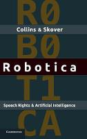 Robotica: Speech Rights and ...