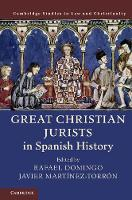 Great Christian Jurists in Spanish...