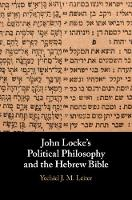 John Locke's Political Philosophy and...