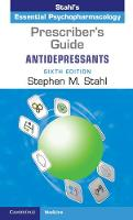 Prescriber's Guide: Antidepressants:...