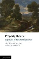 Property Theory: Legal and Political...
