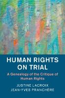 Human Rights on Trial: A Genealogy of...