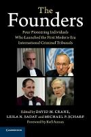 The Founders: Four Pioneering...