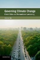 Governing Climate Change: Global...