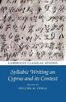 Syllabic Writing on Cyprus and its...