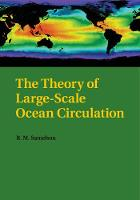 The Theory of Large-Scale Ocean...
