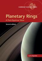 Planetary Rings: A Post-Equinox View