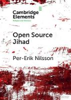 Open Source Jihad: Problematizing the...