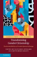 Transforming Gender Citizenship: The...