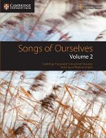 Songs of Ourselves: Volume 2:...