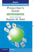 Prescriber's Guide: Antipsychotics:...