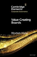 Value-Creating Boards: Challenges for...