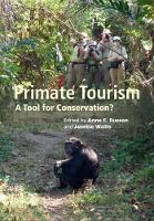 Primate Tourism: A Tool for...