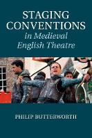 Staging Conventions in Medieval...
