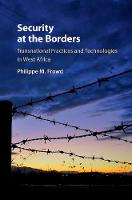 Security at the Borders: ...
