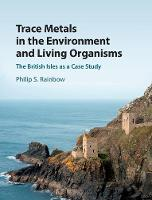 Trace Metals in the Environment and...